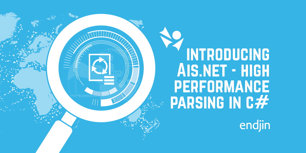 Introducing Ais.Net - High-Performance Parsing in C#