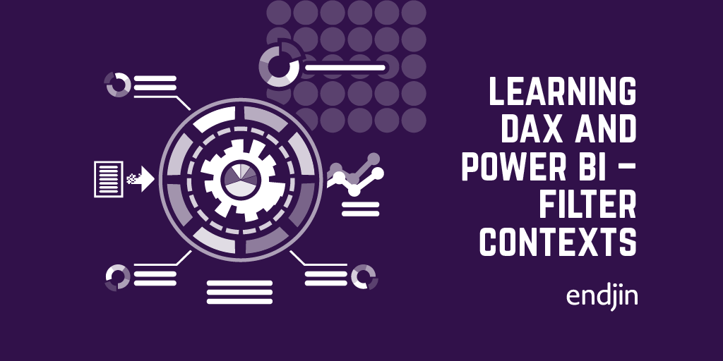 Learning DAX and Power BI - Filter Contexts