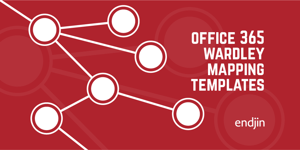 Office 365 Wardley Mapping Templates