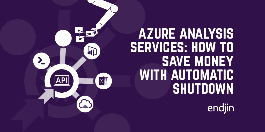 Azure Analysis Services - how to save money with automatic shutdown
