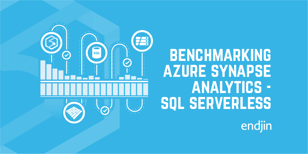 Benchmarking Azure Synapse Analytics - SQL Serverless, using .NET Interactive
