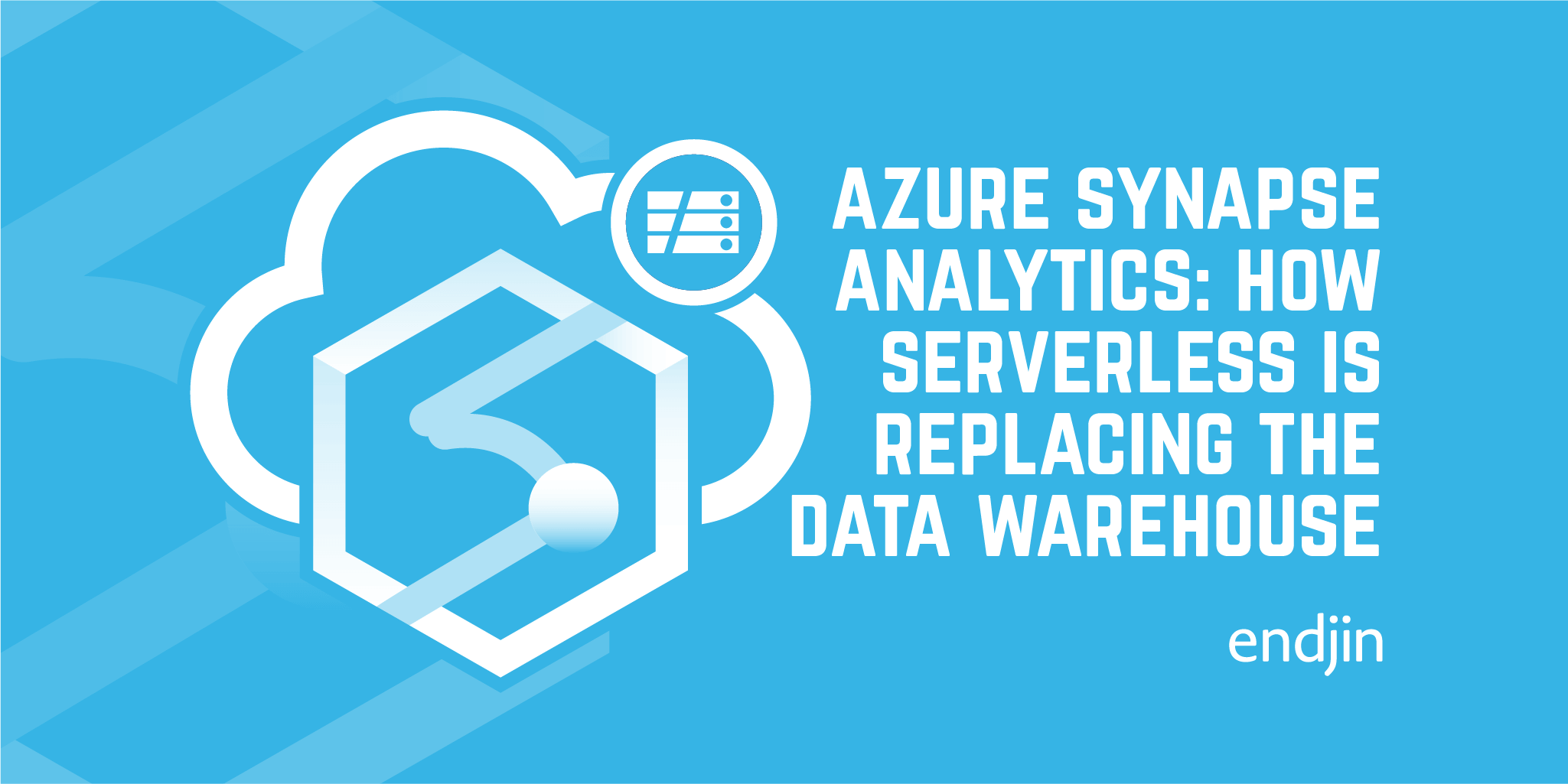 Azure Synapse Analytics: How serverless is replacing the data warehouse