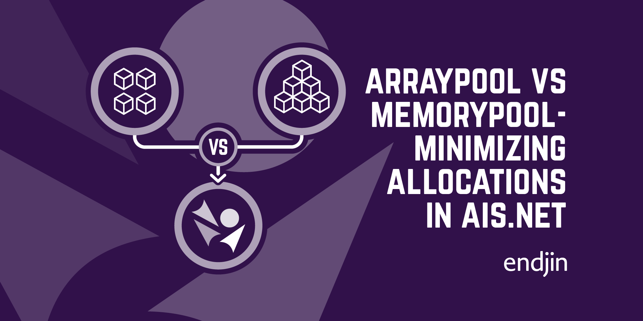 ArrayPool vs MemoryPool—minimizing allocations in AIS.NET