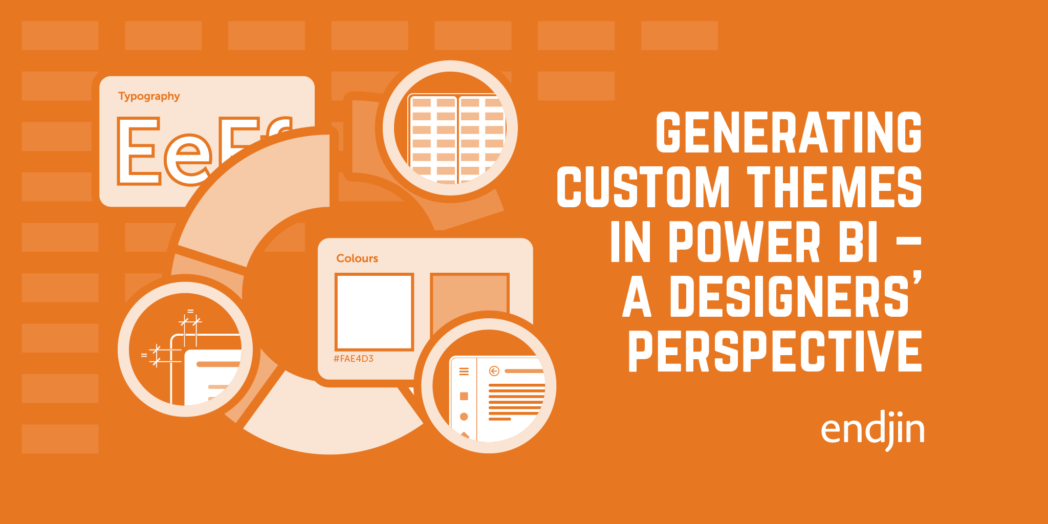Generating custom themes in Power BI – A designers' perspective
