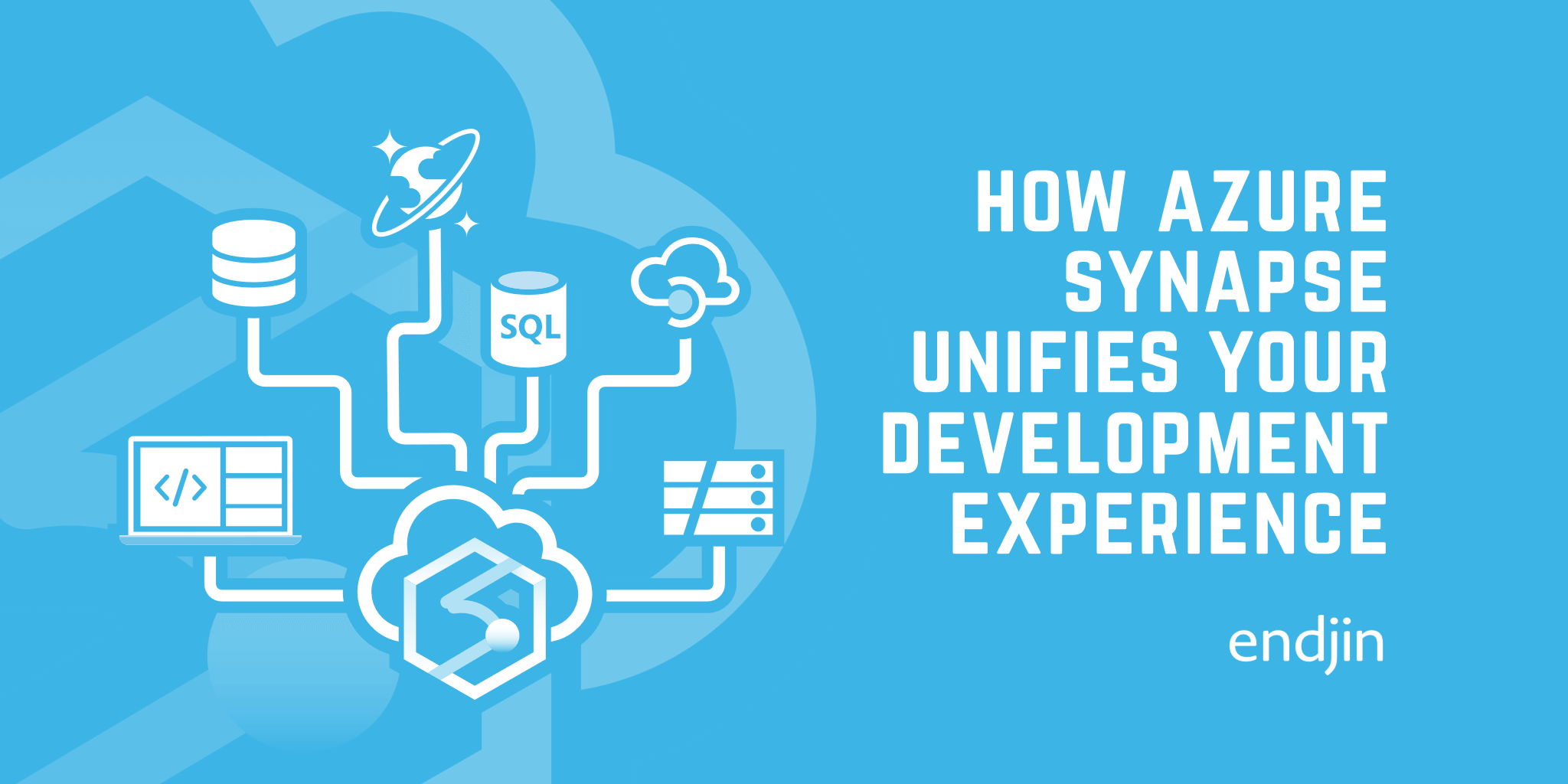 How Azure Synapse unifies your development experience