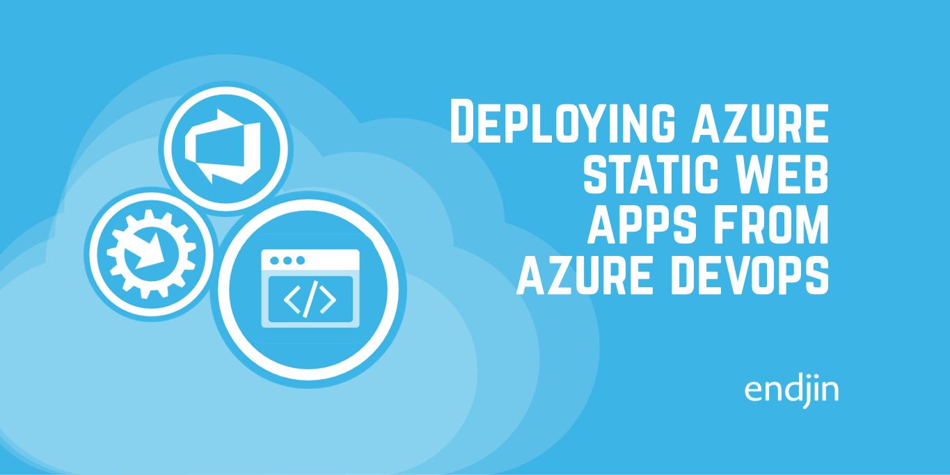 How to deploy a Vue app to Azure Static Web Apps using Azure DevOps and YAML