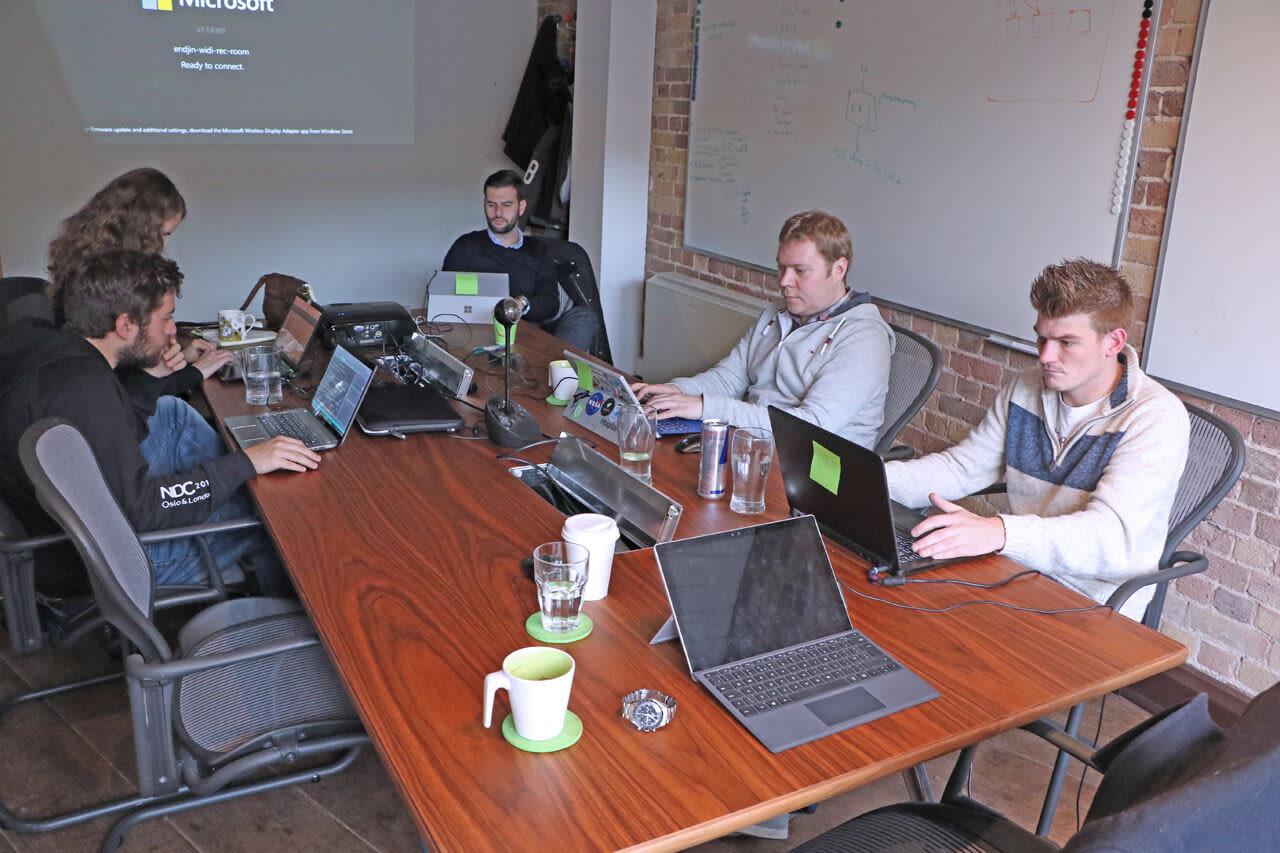 Bot Framework Hackathon