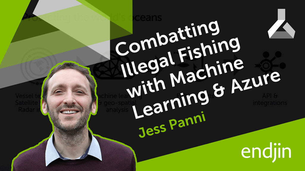 Machine Learning and Azure Against Illegal Fishing