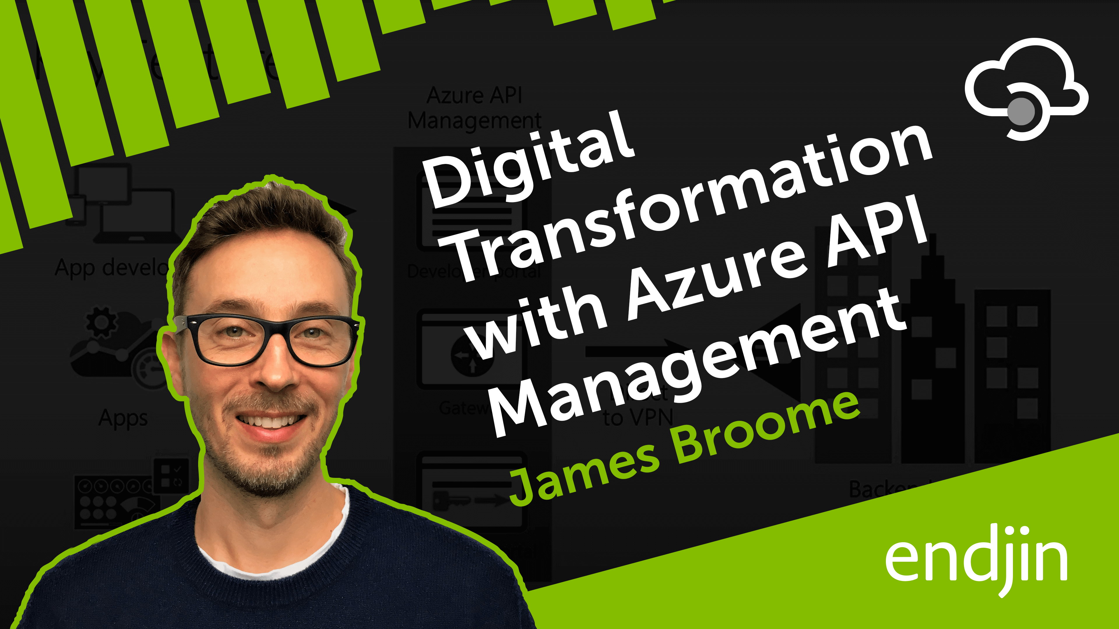 Unlocking Digital Transformation with Azure API Management