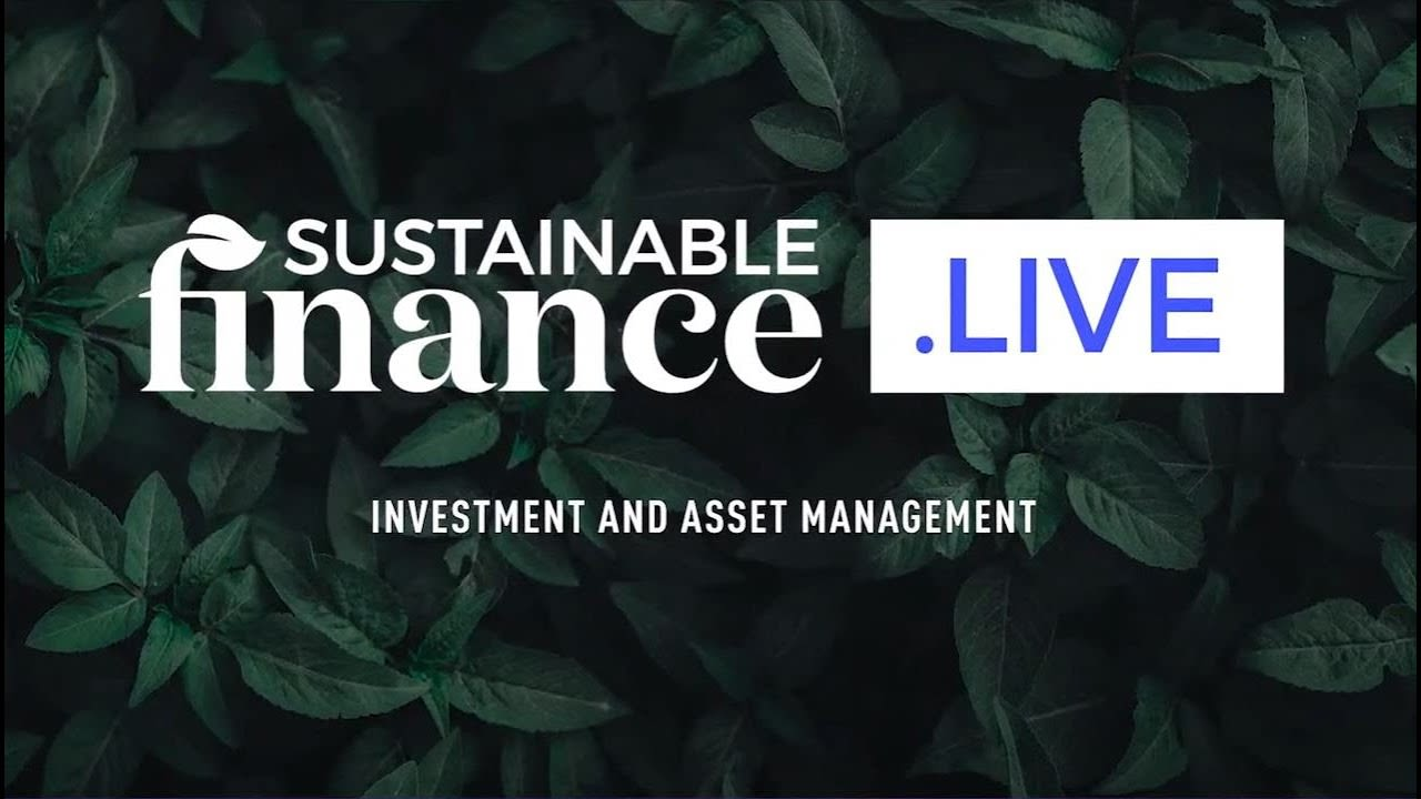 Highlights from Sustainable Finance.LIVE: A Gathering of Real-World Expertise