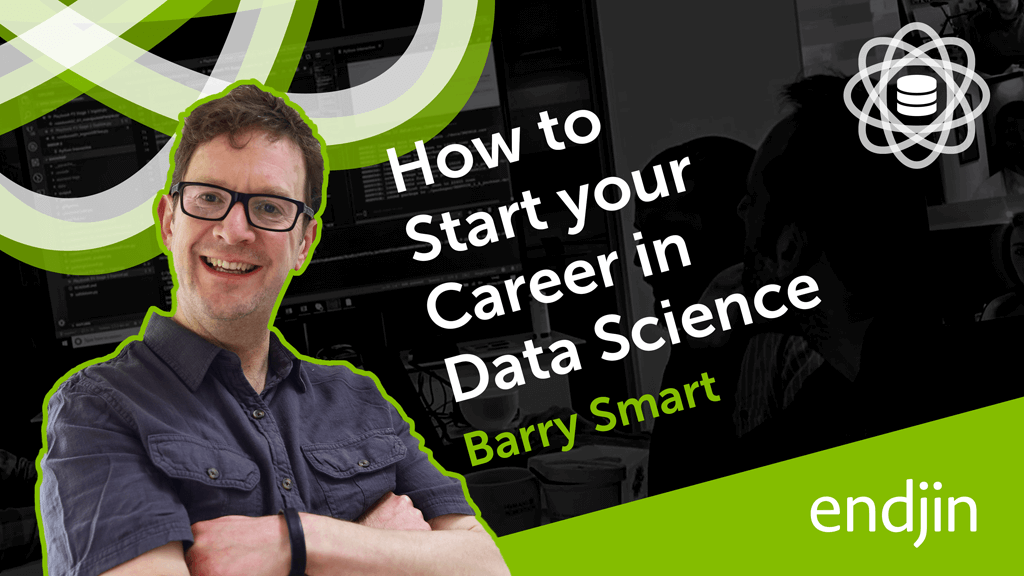 How to Start Your Career in Data Science