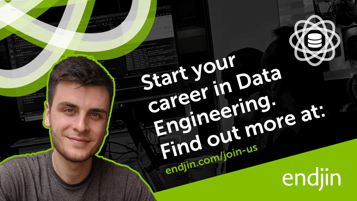 Data Engineer Graduate Programme