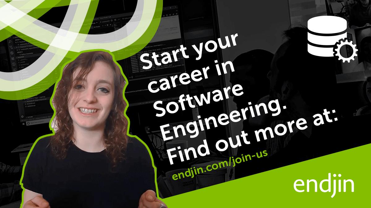 Software Engineer Graduate Programme
