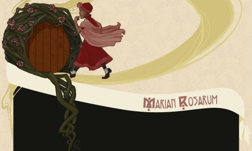 Marian Rosarum (Commission)