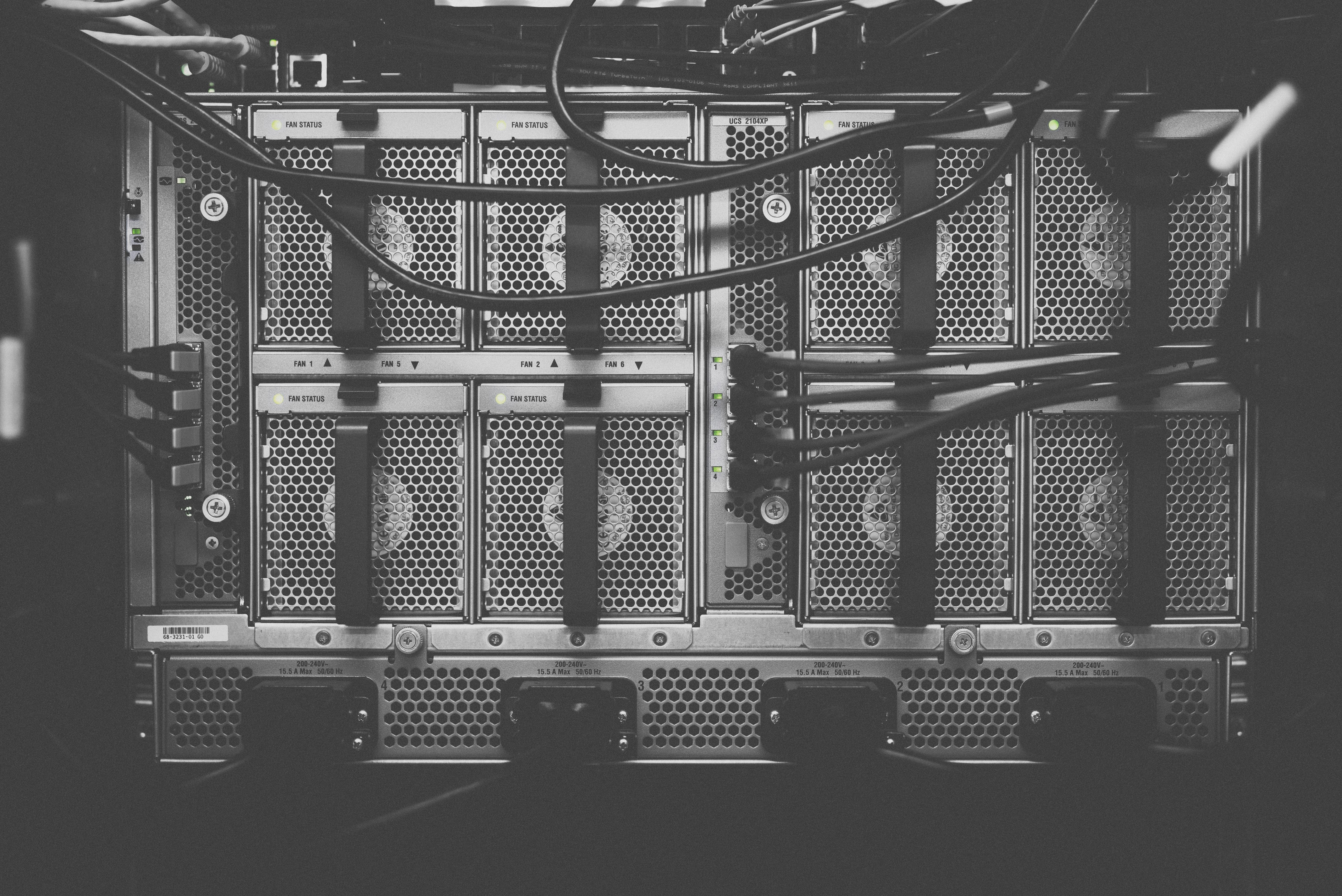 MySQL Enterprise High Availability