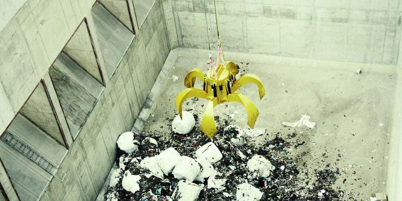 Toodame jäätmetest elektri- ja soojusenergiat