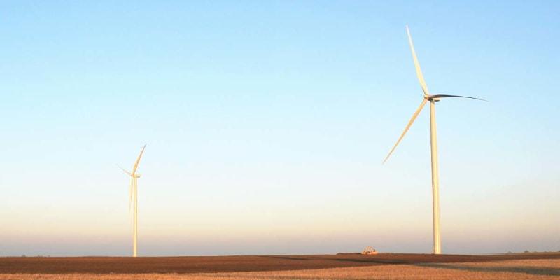 Leedu tuulepark