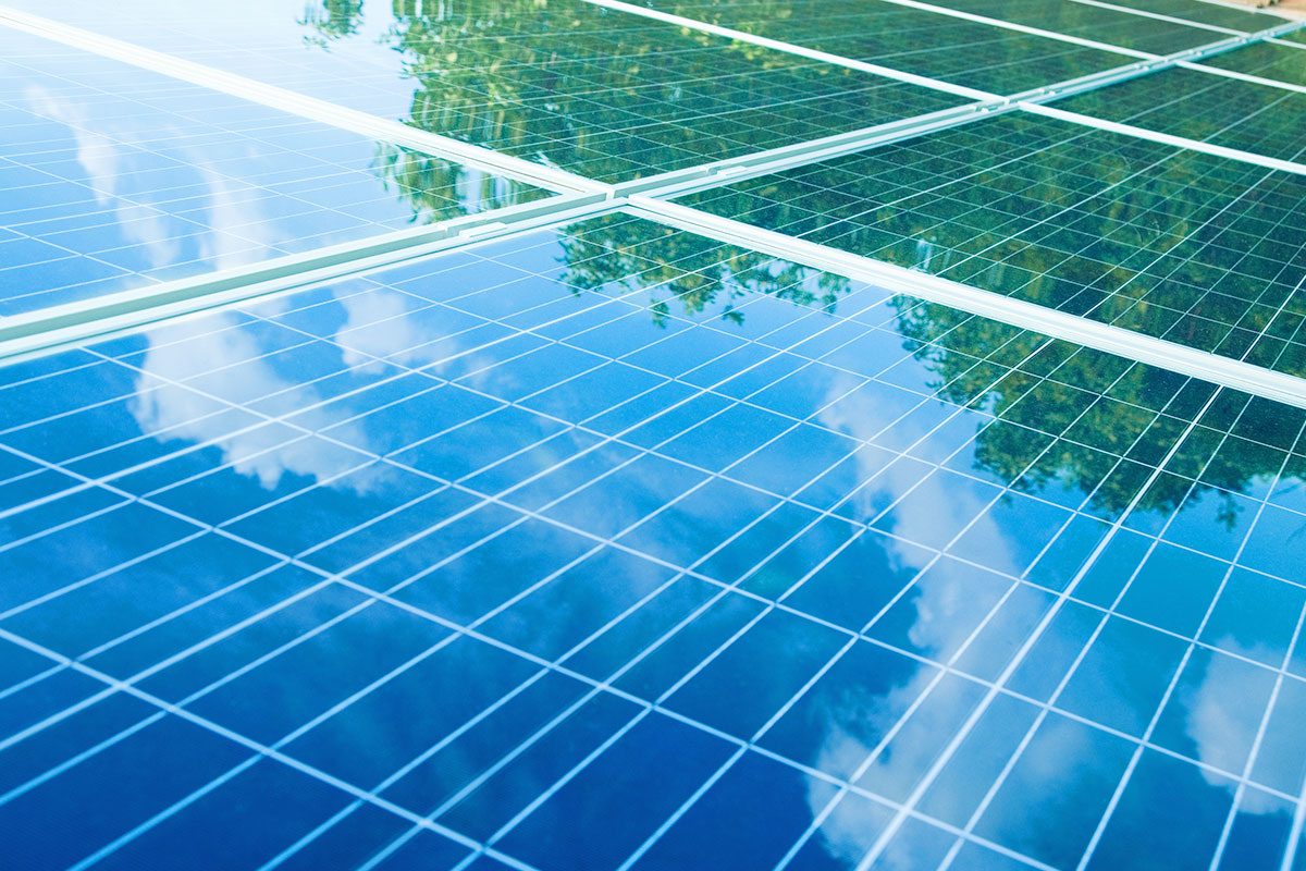 Smart investment towards a greener future