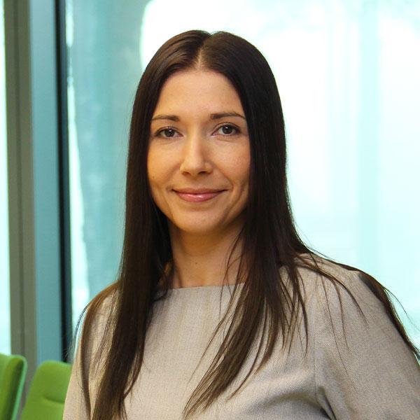 Arina Koroljova
