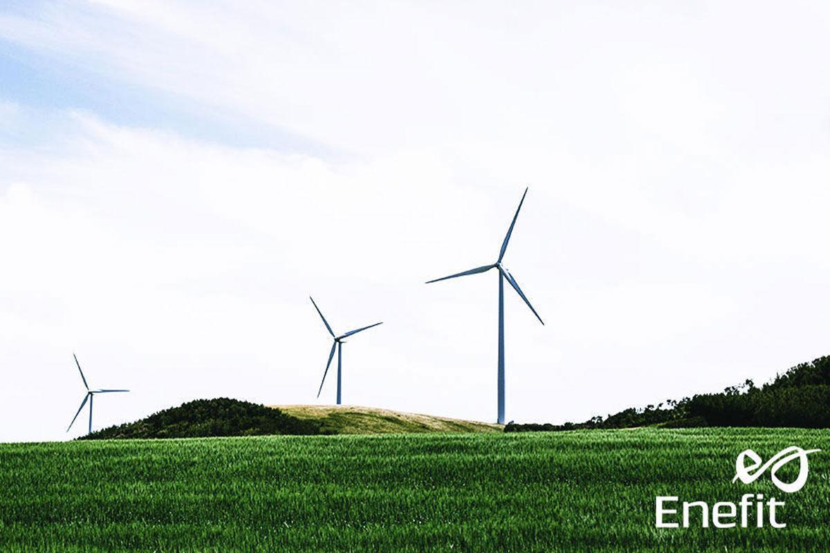 Enefit Green wyprodukował 450 GWh energii ze źródeł odnawialnych w I kwartale 2020 r.