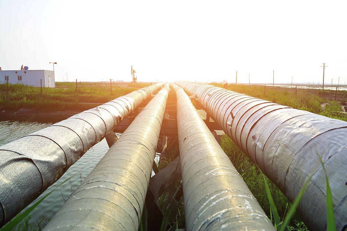 Dujų rinkos apžvalga | 2019 m. rugpjūtis