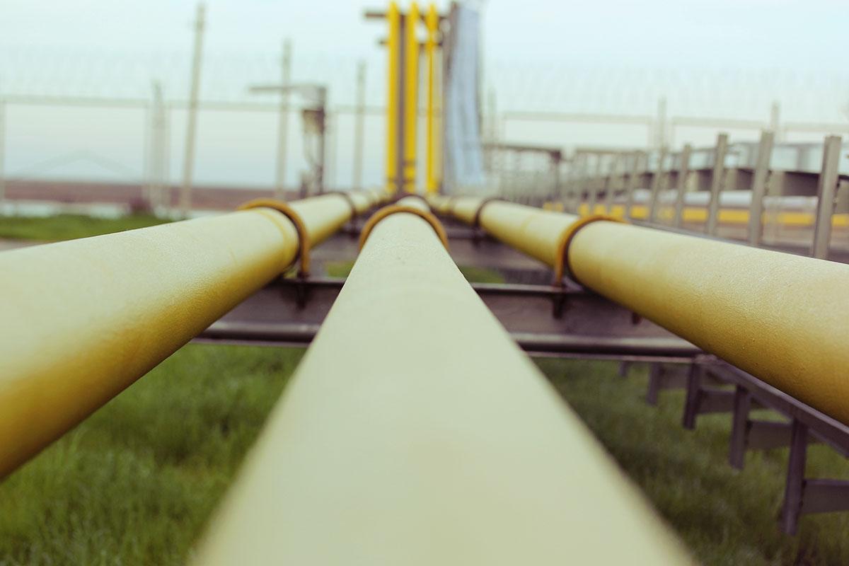 Dujų rinkos apžvalga | 2019 m. lapkritis