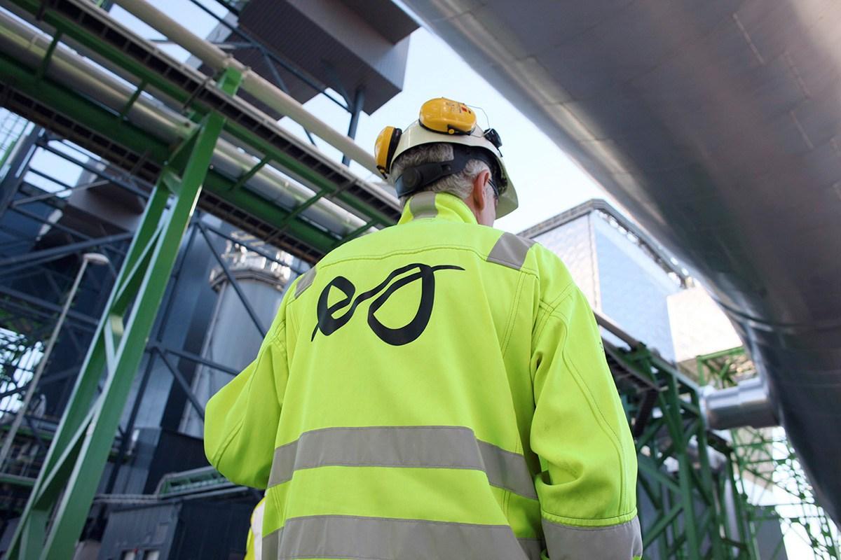 Eesti Energia sprzedała izraelskiej firmie technologię do budowy zakładu produkującego ropę łupkową