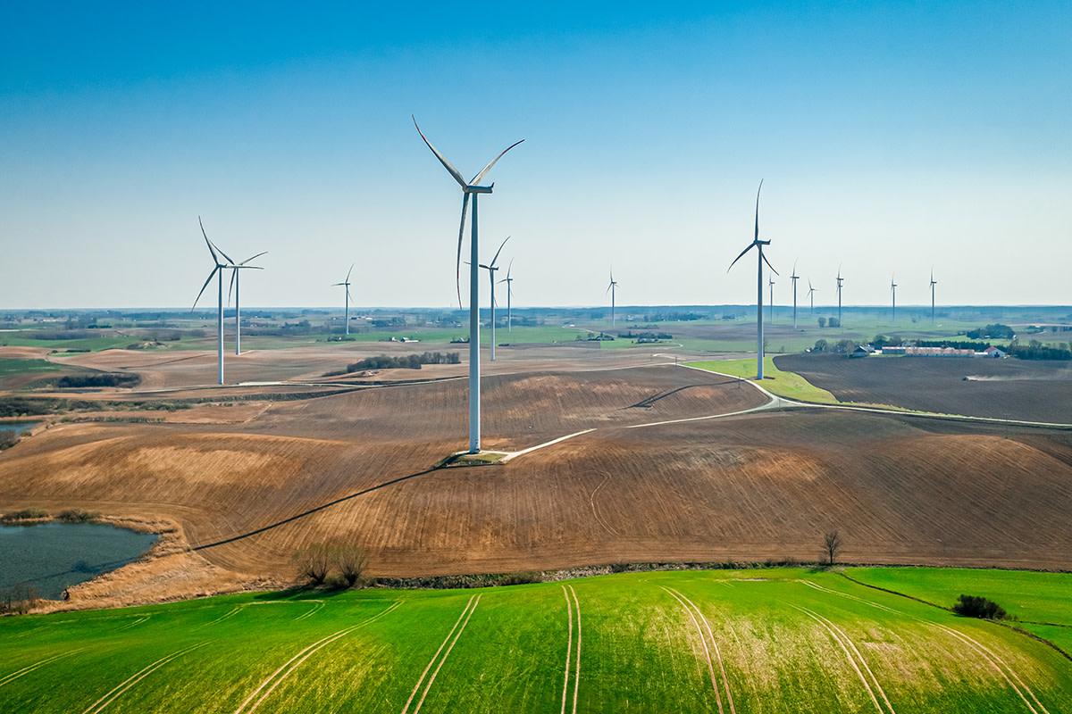 Elektros energijos rinkos apžvalga | 2020 m. kovo