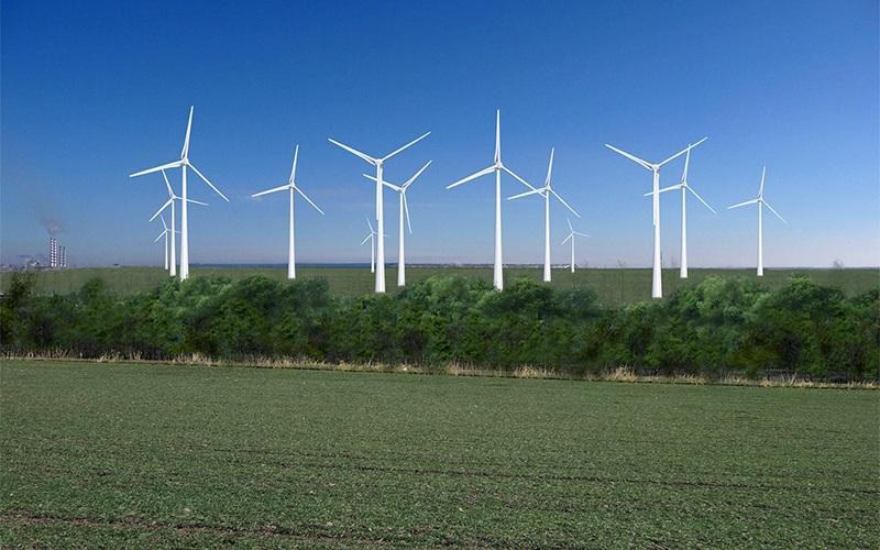 Производство возобновляемой электроэнергии Enefit Green увеличилось за год на 44%
