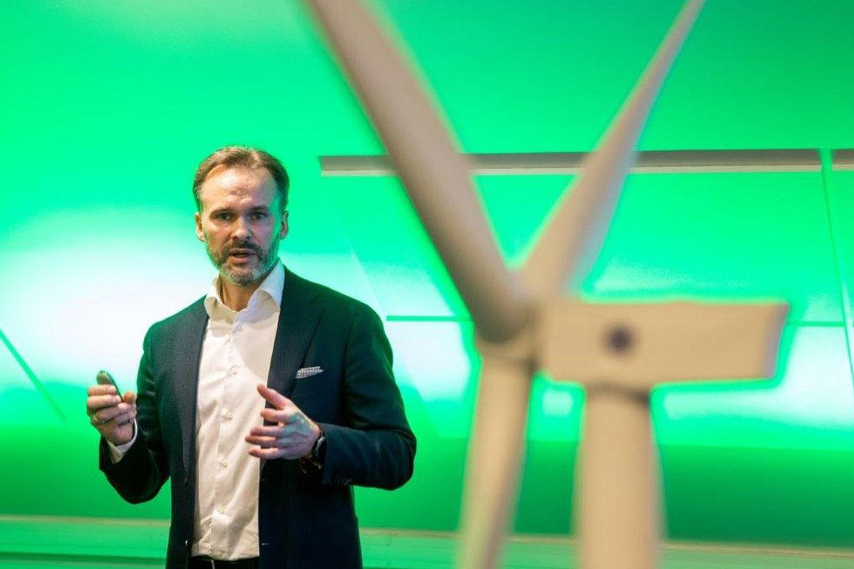 Žengiame į privačių elektros vartotojų rinką: gyventojams siūlome žaliąją elektros energiją palankesne kaina