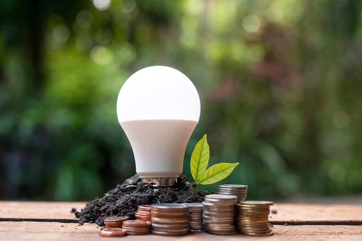 Elektros energijos taupymas be investicijų arba kokia ESCO nauda