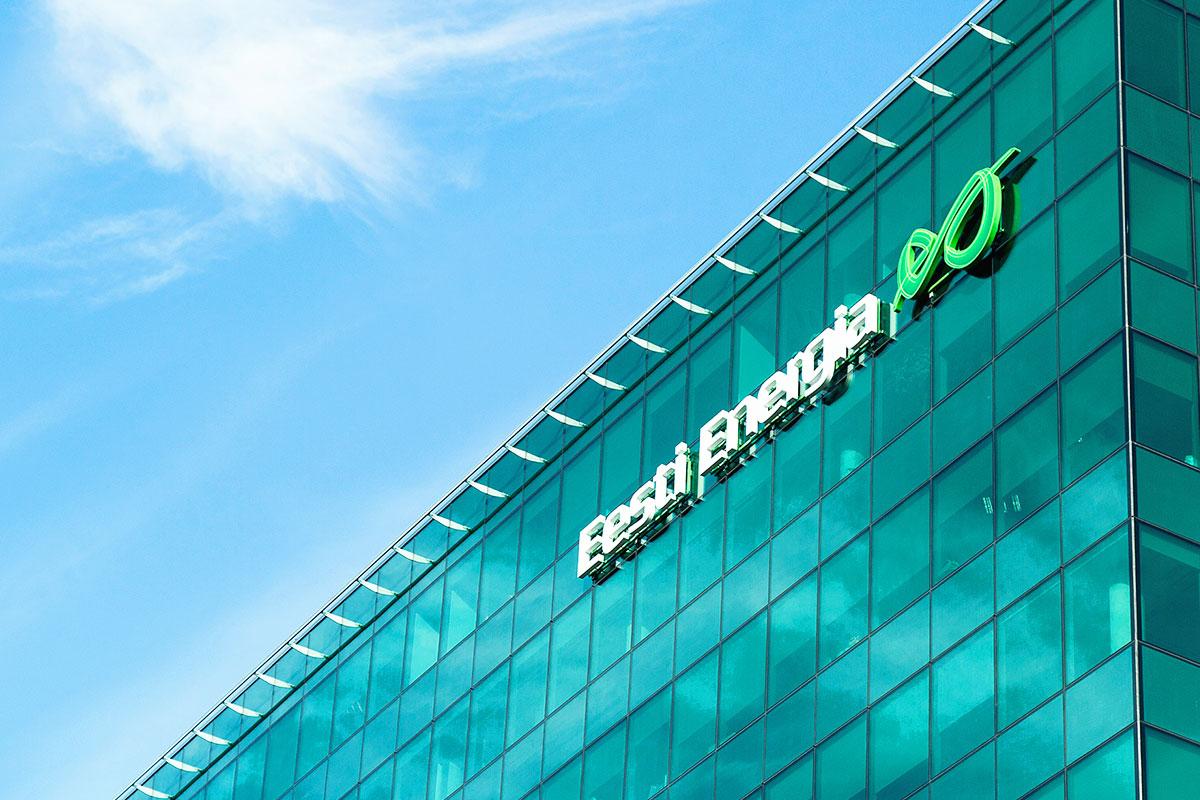 Eesti Energia: Przychody z działalności operacyjnej po raz pierwszy przekroczyły miliard euro