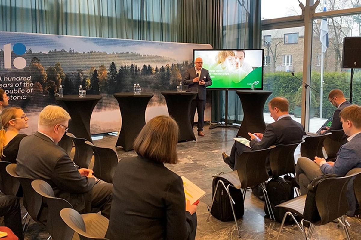 Enefit Green dostrzega na Litwie największy potencjał rozwoju w najbliższej przyszłości