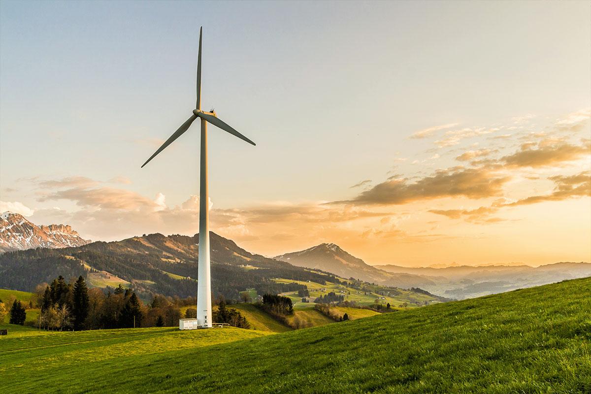 Enefit z pierwszą umową zakupu energii elektrycznej od wytwórcy OZE