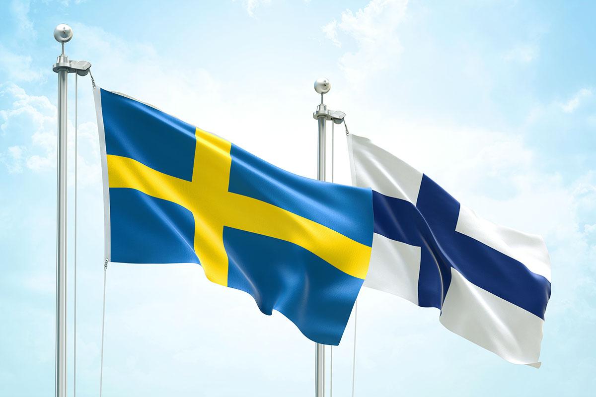 Eesti Energia planuje rozpoczęcie sprzedaży energii elektrycznej w Szwecji i Finlandii