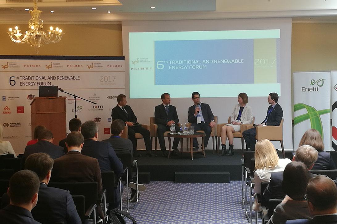 Perspektywy i wyzwania dla integracji rynków energetycznych w regionie Morza Bałtyckiego