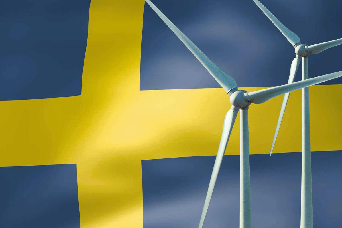 Enefit aloittaa sähkön myynnin Ruotsissa