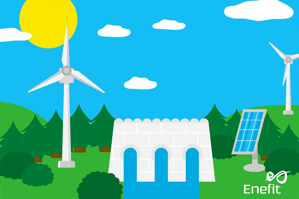 Vartin energiatalkoot – oletko mukana?