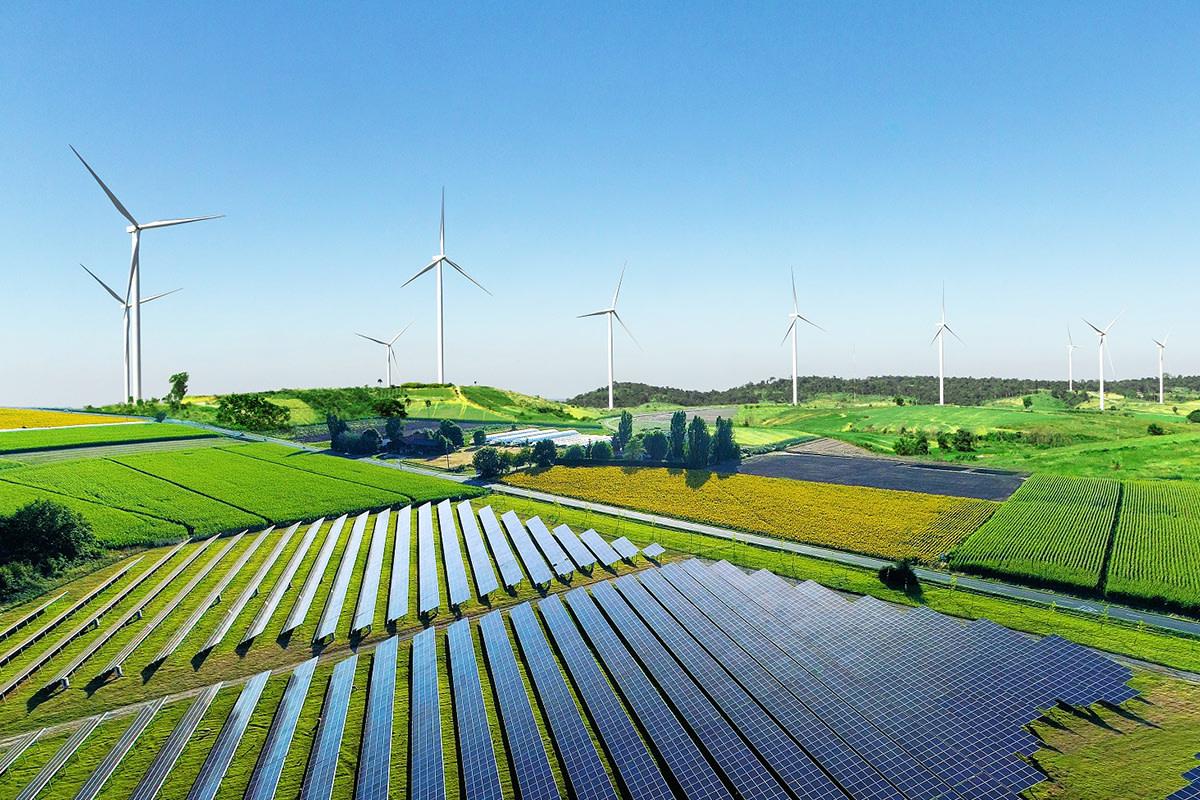 Enefit Green odnotował niemal 20% wzrost produkcji energii ze źródeł odnawialnych w I połowie 2020 r.