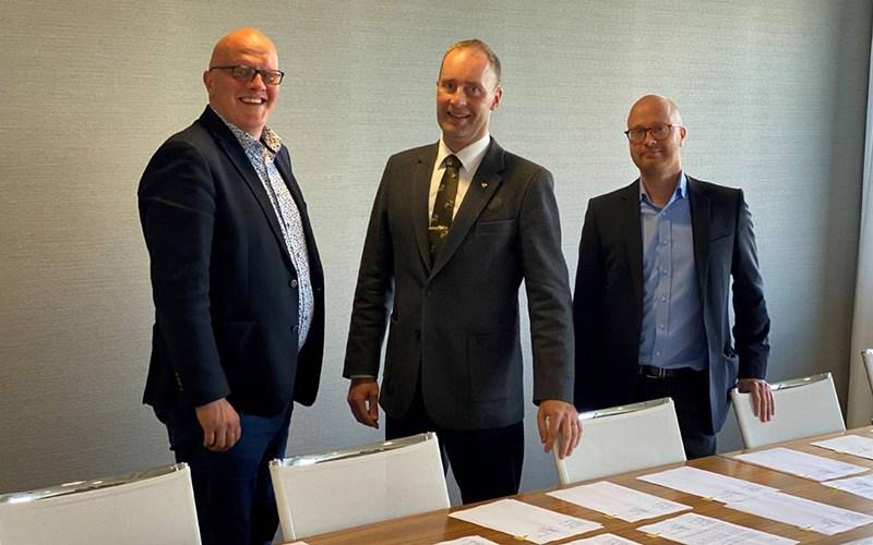 Enefit Green приобрела свой первый проект по развитию ветропарка в Финляндии