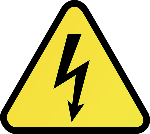 Техника безопасности электричества в доме промышленный бескамерный вакуумный упаковщик