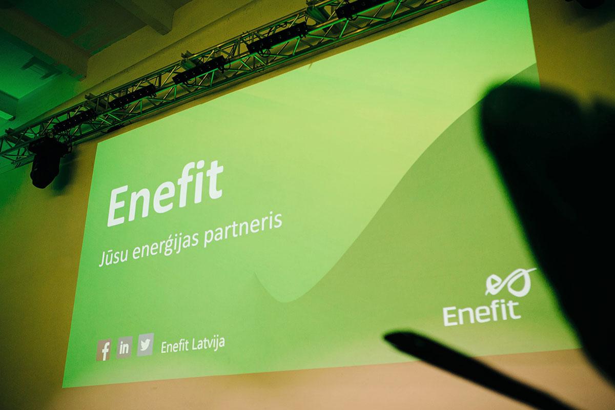 Enefit trīskārt palielina savu klientu portfeli