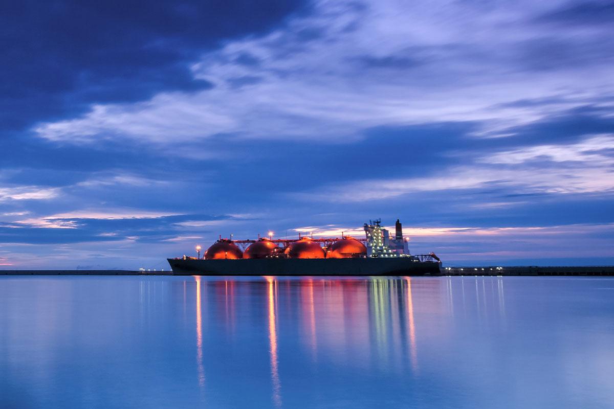 Enefit mātes kompānija Eesti Energia noslēdz vienošanos par vairāku dabasgāzes tankkuģu kravu piegādi
