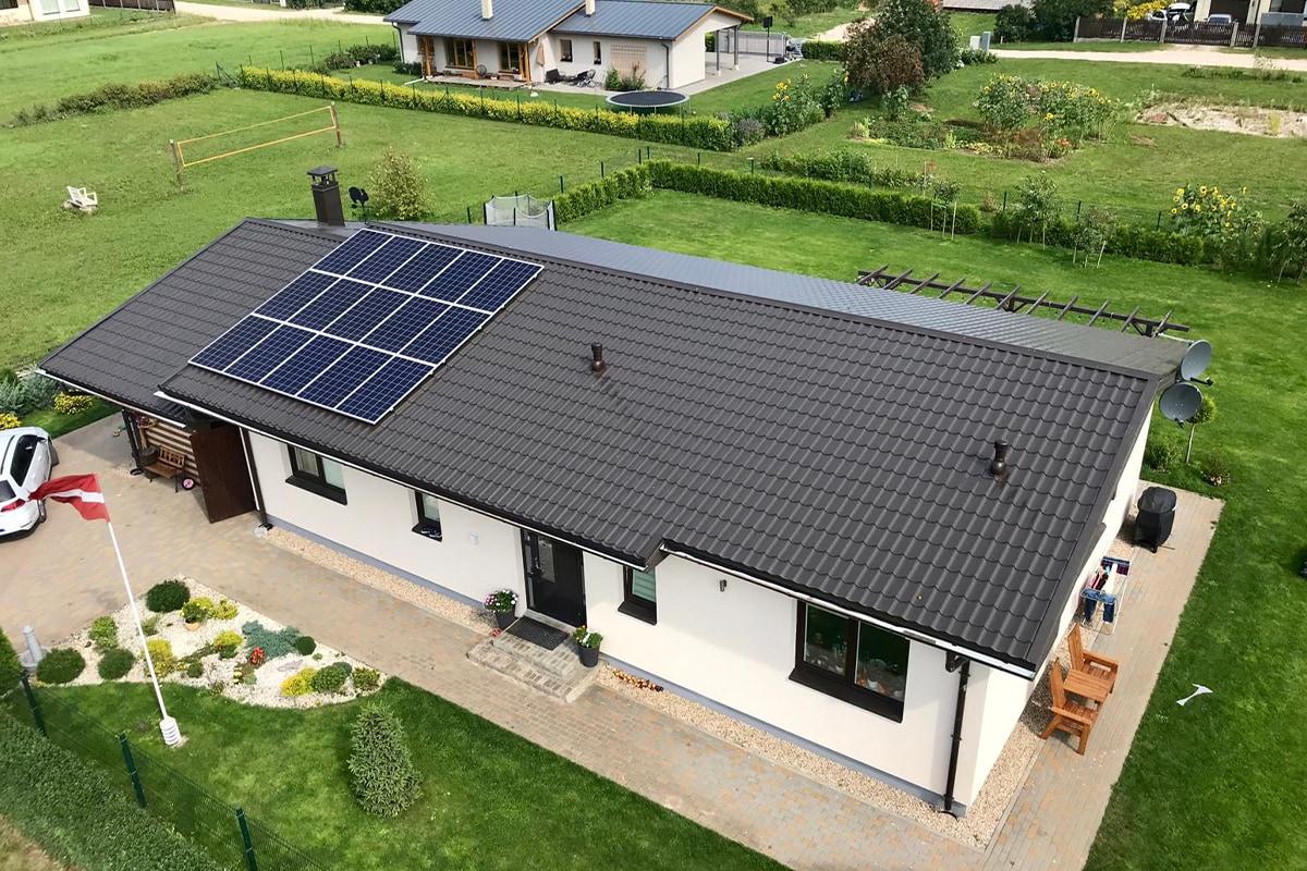 Par gandrīz 50% audzis enerģijas mājražotāju skaits Latvijā