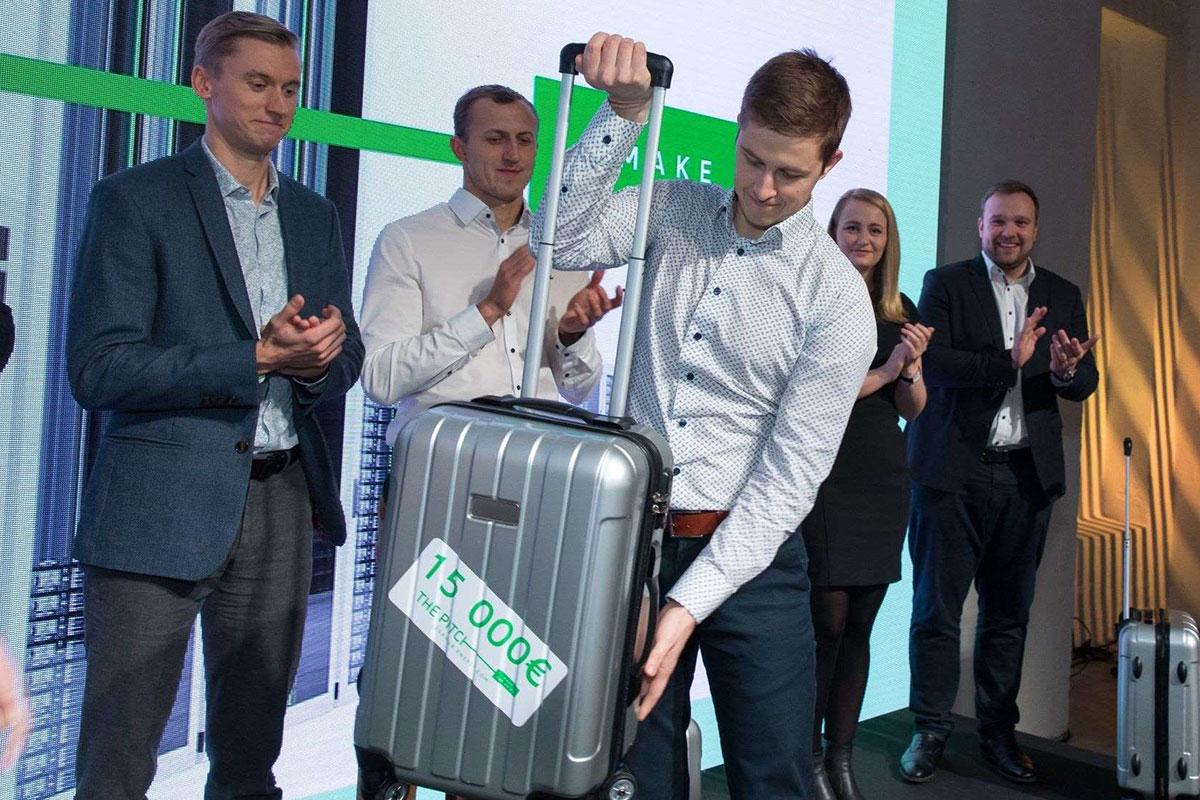 Enefit izsludina ideju konkursu, meklējot viedus risinājumus nākotnes energoapgādes pakalpojumiem
