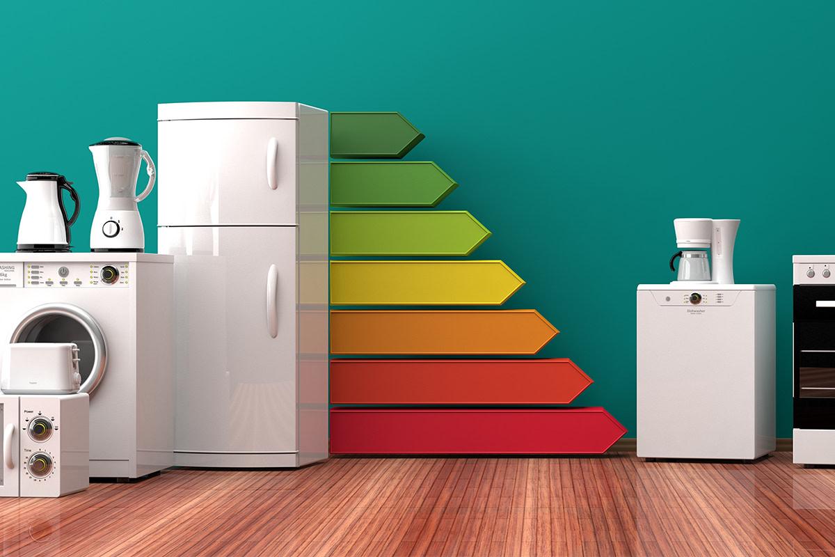 Можно ли обуздать аппетит стиральной машины? Проверяем пять советов,                                 как уменьшить счет за электроэнергию!