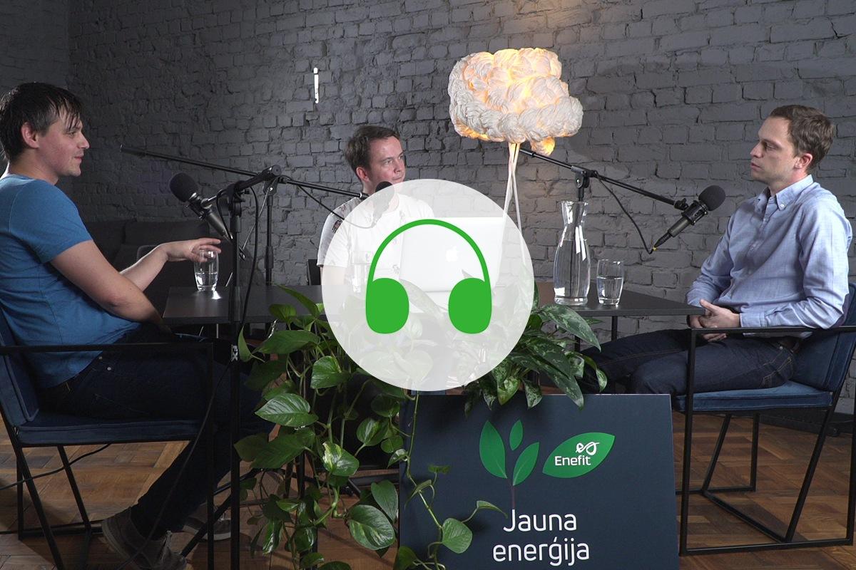 """AUDIO: """"Kādā krāsā ir zaļā enerģija, un kā pieslēgties Rīgas HES?"""" – iepazīsti sociālo tīklu leģendas"""