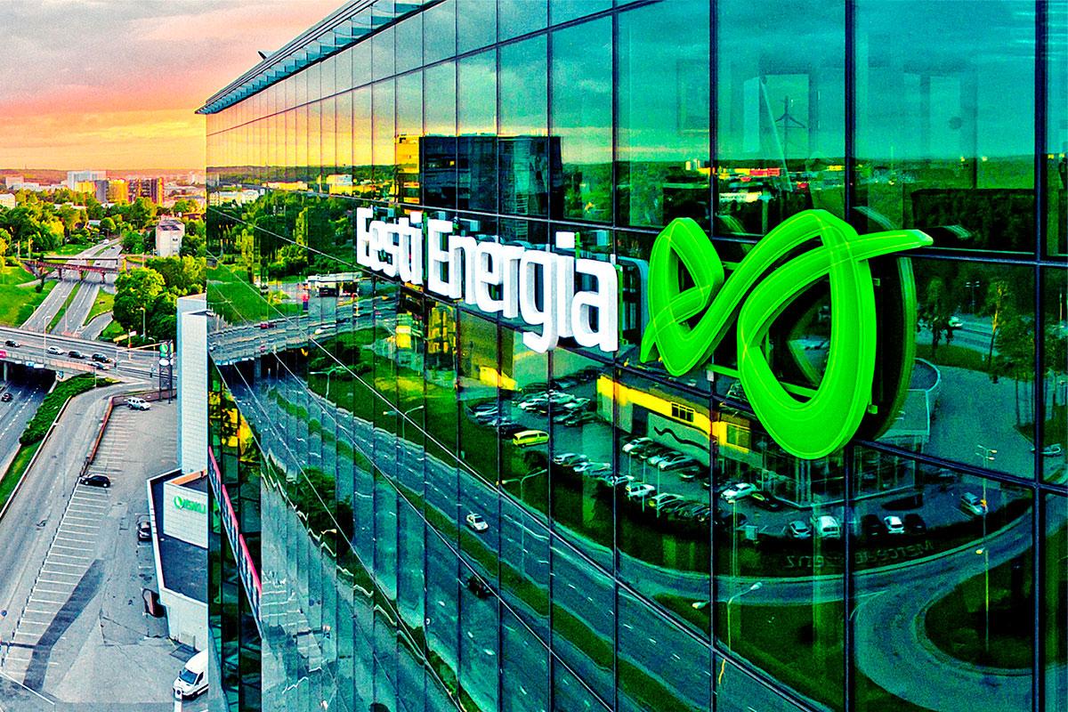 Eesti Energia ar Enefit zīmolu uzsāk elektroenerģijas tirdzniecību Zviedrijā