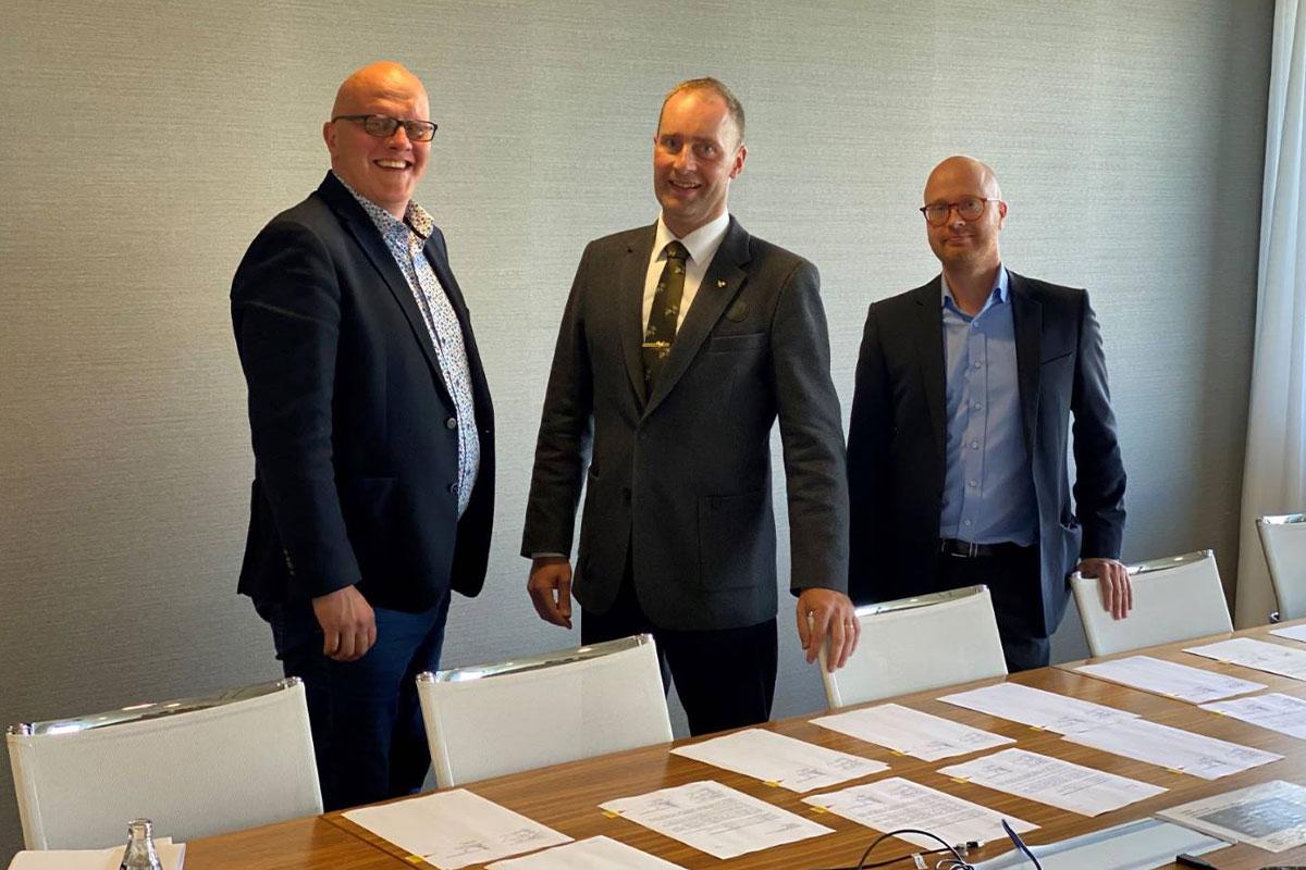 Enefit Green z pierwszym projektem budowy farmy wiatrowej w Finlandii