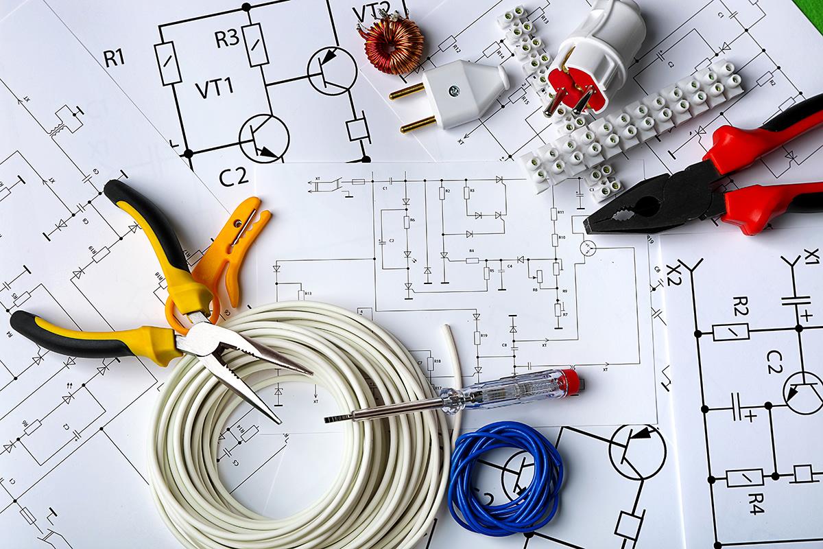 Elektripaigaldise kontroll